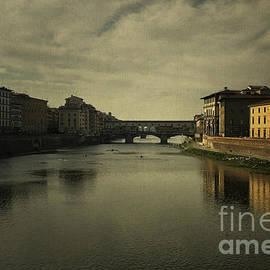 Belinda Greb - Ponte Vecchio 2
