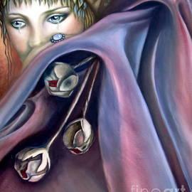 Rebecca Glaze - Pools Of Sorrow