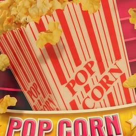 Cynthia Guinn - Pop Corn