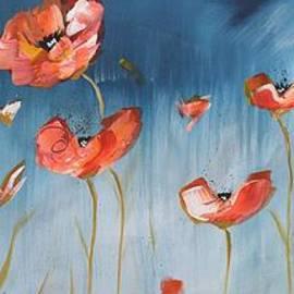 Kathy Morawiec - Poppy Field