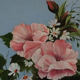 Louise Williams - Poppy Love