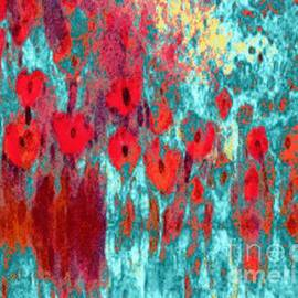 Holly Martinson - Poppy Passion