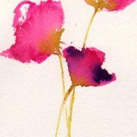 Anne Duke - Poppy Pirouette