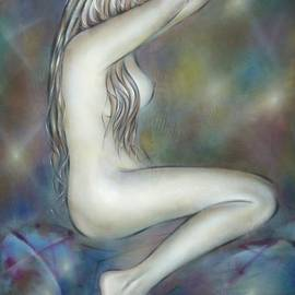 Selena Boron - Porcelain Nude 080810
