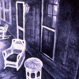 Kendall Kessler - Porch Original