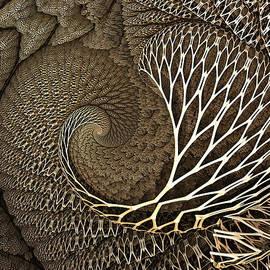 Kevin Trow - Porifera