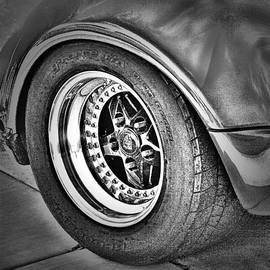 Chuck Caramella - Porsche 911sc  ...