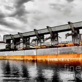 Tim Richards - Port of Esperance