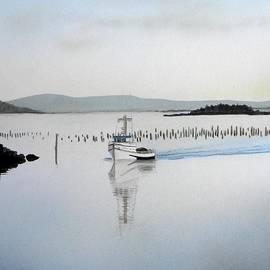 Brenda Bliss - Port of Ilwaco