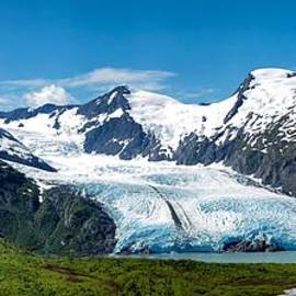 Ed Boudreau - Portage Glacier