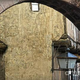 RicardMN Photography - Portal de Molina and Casa de la Julianeta