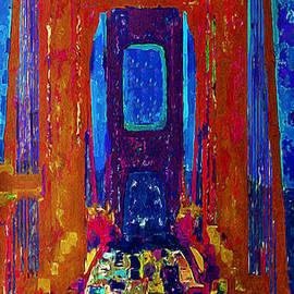 Lee Haxton - Portal -  the return