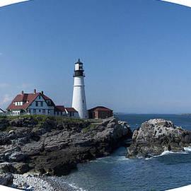 Daniel Hebard - Portland Head Light House