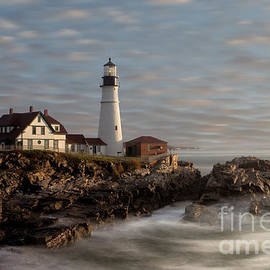 Jerry Fornarotto - Portland Head Light