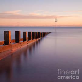 John Farnan - Portobello Beach Scotland