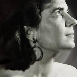 Colette V Hera  Guggenheim  - Portrait Mamma Chris