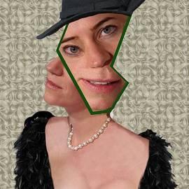 Don McCunn - Portrait of a Woman