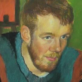 Janet Ashworth - Portrait of William