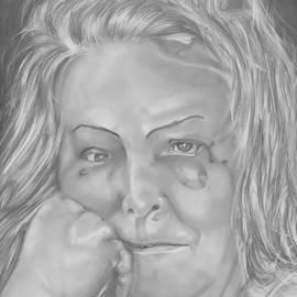 Raquel Ventura - Portrait