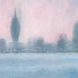 Alan Daysh - Portsmouth Dawn Part Six