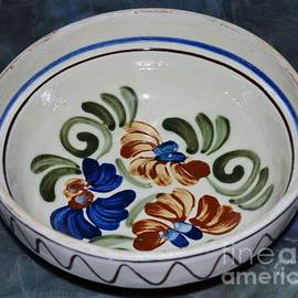 Felicia Tica - Pottery - Flower pot