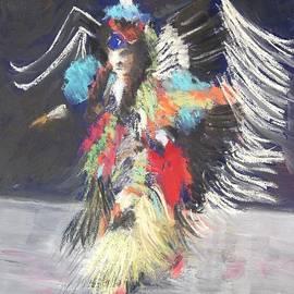Yoshiko Mishina - Pow Wow 2