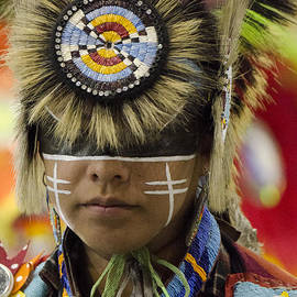 Bob Christopher - Pow Wow First Nations 12