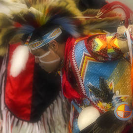 Bob Christopher - Pow Wow The Spirit Of Dance