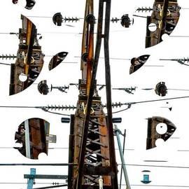 Thomas Carroll - Power Transmission