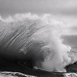 Denise Dube - Power in the Wave BW By Denise Dube
