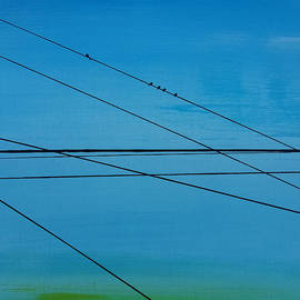 Ronda Stephens - Power Lines 20