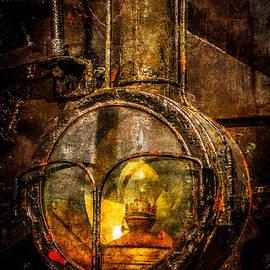 Alexander Senin - Power Of Light Reflection