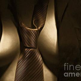 Larry Espinoza - Power Tie