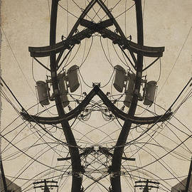 Bill Jonas - Powerlines II