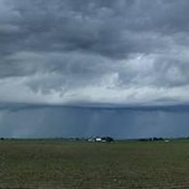 Claude Oesterreicher - Prairie Panorama