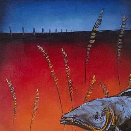 Carolyn Doe - Prairie Salmon