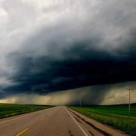 Phil Rispin - Prairie Storm