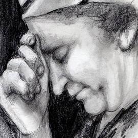 Cecily Mitchell - Prayer