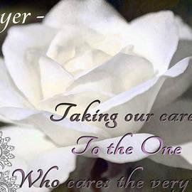 Michelle Greene Wheeler - Prayer