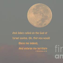 Beverly Guilliams - Prayer of Jabez