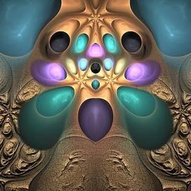 Sipo Liimatainen - Precious awakening - Surrealism