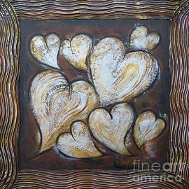 Selena Boron - Precious Hearts 301110