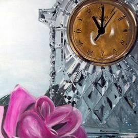 Cathy Jourdan - Precious Time