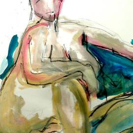 Tali Farchi - Pregnant05