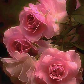 Fli Art - Pretty in Pink