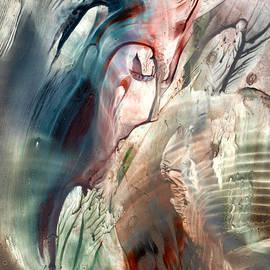 Cristina Handrabur - Previous life visions