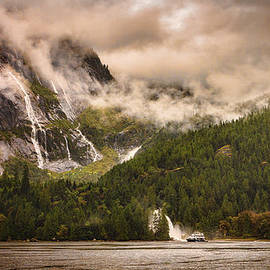 Mike Penney - Pricess Louisa Inlet 2