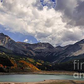 Janice Rae Pariza - Priest Lake Colorado