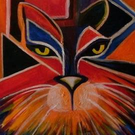 Carolyn LeGrand - Primary Cat