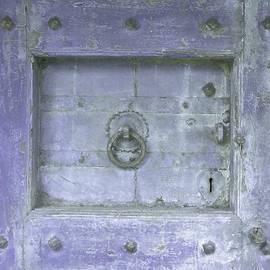 Angela Mahoney - Primitive Purple